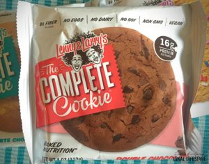 Complete Cookie Package
