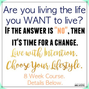 8 week course designed to help you live the live you've always wanted by becoming the best you yet.