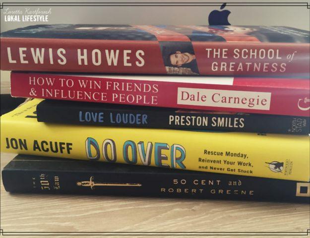 self help books 1