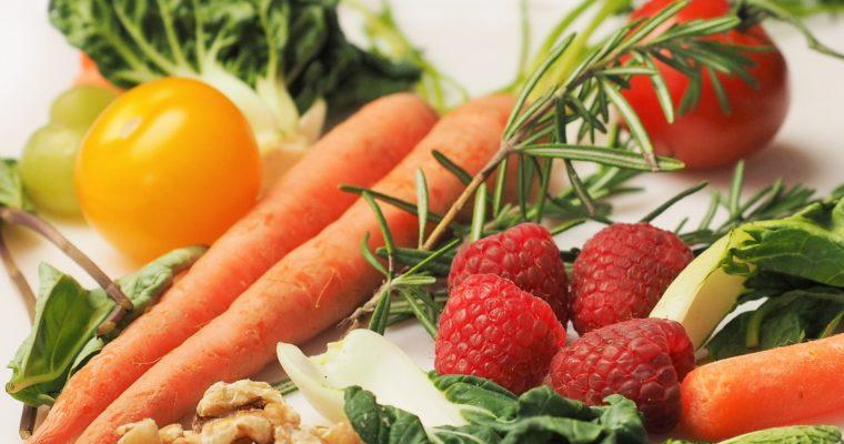10 Favorite Vegan Recipes