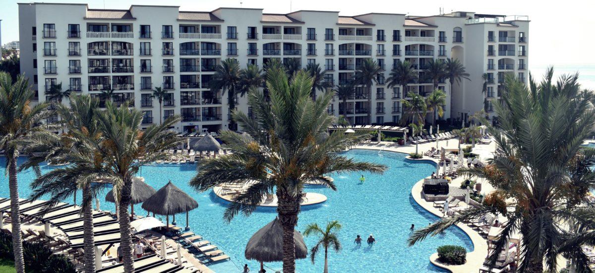 Trip Review: Hyatt Ziva Los Cabos